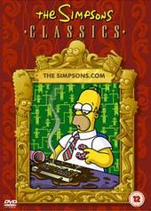 The Simpsons Classics - The Simpsons.com on DVD