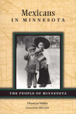 Mexicans in Minnesota by Dionicio Valdes image
