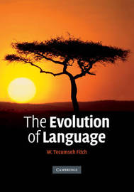 The Evolution of Language by W. Tecumseh Fitch image