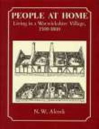 People at Home by N.W Alcock image