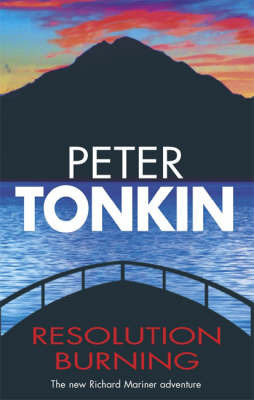 Resolution Burning by Peter Tonkin