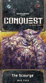 Warhammer Conquest: The Scourge