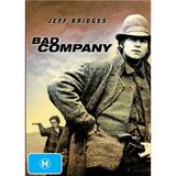 Bad Company DVD