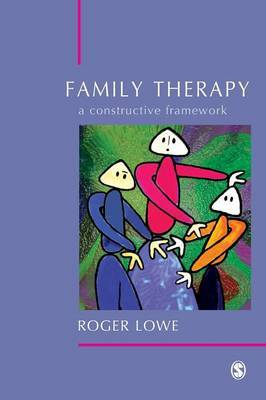 Family Therapy by Roger Lowe image