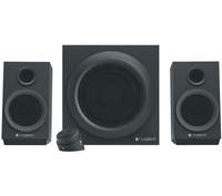 Logitech Z333 Multimedia Speakers