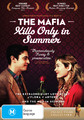 The Mafia Kills Only In Summer on DVD