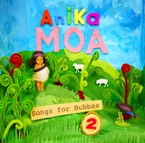 Songs For Bubbas Vol 2 by Anika Moa