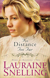 No Distance Too Far by Lauraine Snelling image