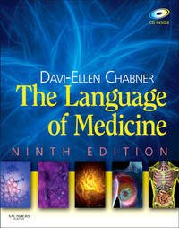 The Language of Medicine by Davi-Ellen Chabner image