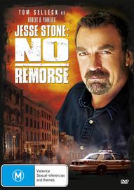 Jesse Stone: No Remorse on DVD