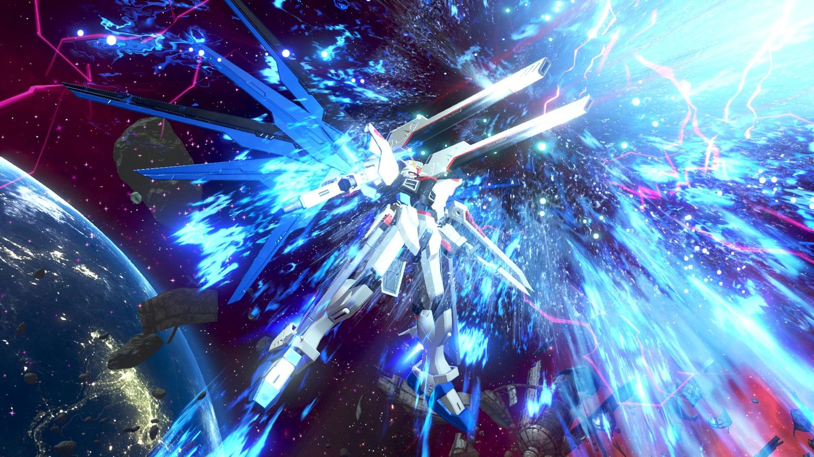 Gundam Vs for PS4 image