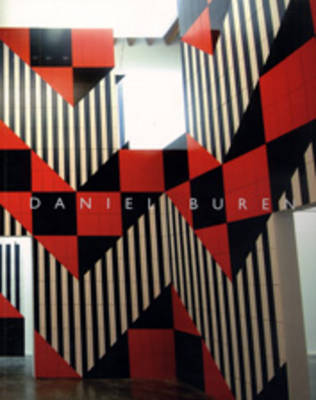 Daniel Buren image
