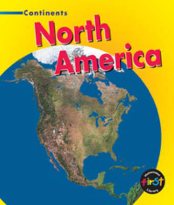 North America by Leila Foster
