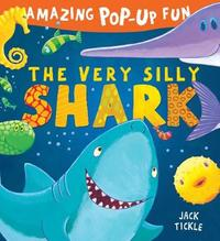 The Very Silly Shark by Caterpillar Books