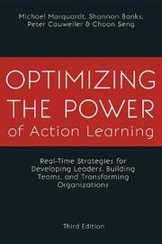 Optimizing the Power of Action Learning by Michael Marquardt