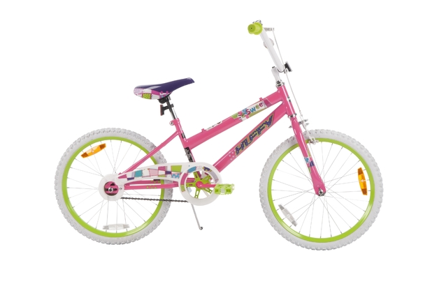 "Huffy: 20"" So Sweet - Girls Bike"