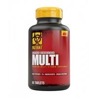 Mutant Multi Vitamin (60 Caps)