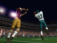 NFL Fever 2004 for Xbox