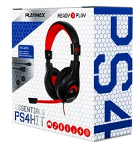 Playmax PS4 Essential Pack for PS4