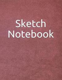 Sketch Notebook by John Simon