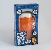 Treat Factory - Jumbo Jelly Beer