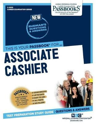 Associate Cashier by National Learning Corporation