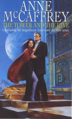 The Tower and the Hive by Anne McCaffrey image