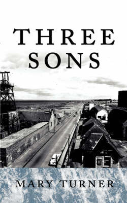 Three Sons by Mary Turner (c/o James Currey Ltd.) image