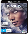 X-Men 3: The Last Stand on UHD Blu-ray