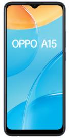 OPPO A15 (32GB/3GB RAM) - Dynamic Black