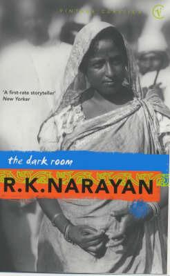 The Dark Room by R.K. Narayan image