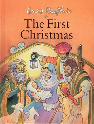 Enid Blyton First Christmas image