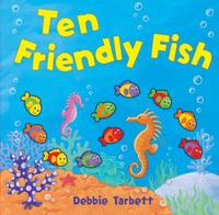 Ten Friendly Fish image
