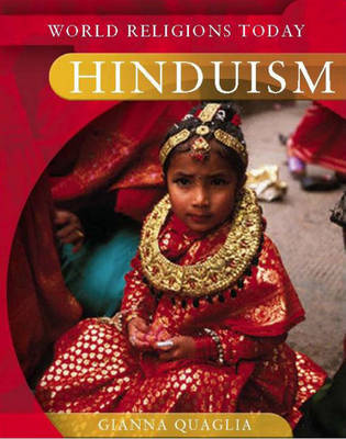 Hinduism by Gianna Quaglia image