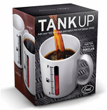 Tank Up Mug - by Fred