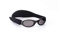 Adventure Baby Banz Sunglasses (Midnight Black)
