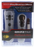 Mad Catz Playstation Move Soft Grips Pak - White for PS3