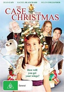 The Case for Christmas on DVD image