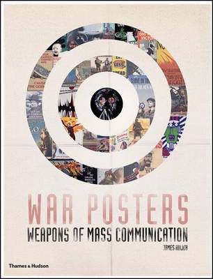 War Posters: Weapons of Mass Communication by James Aulich image