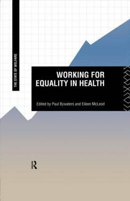 Working for Equality in Health image