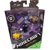 Minecraft: Minis 3 Pack - Screaming Enderman
