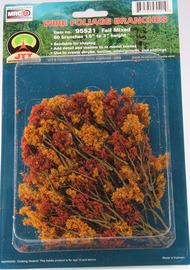 JTT: Autumn Branches 38-75mm (60 Pack)