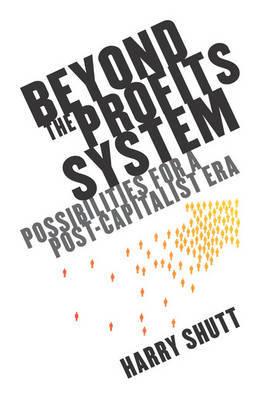 Beyond the Profits System by Harry Shutt
