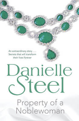 Property of a Noblewoman by Danielle Steel image
