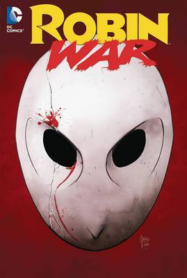 Robin War by Tom King