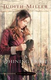 A Shining Light by Judith Miller image