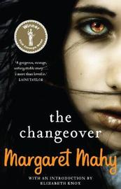 The Changeover by Margaret Mahy image