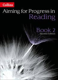 Progress in Reading by Caroline Bentley-Davies