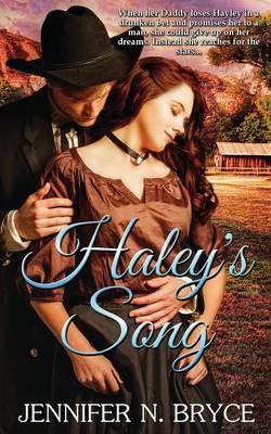 Haley's Song by Jennifer Bryce image