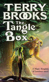 The Tangle Box by Terry Brooks image